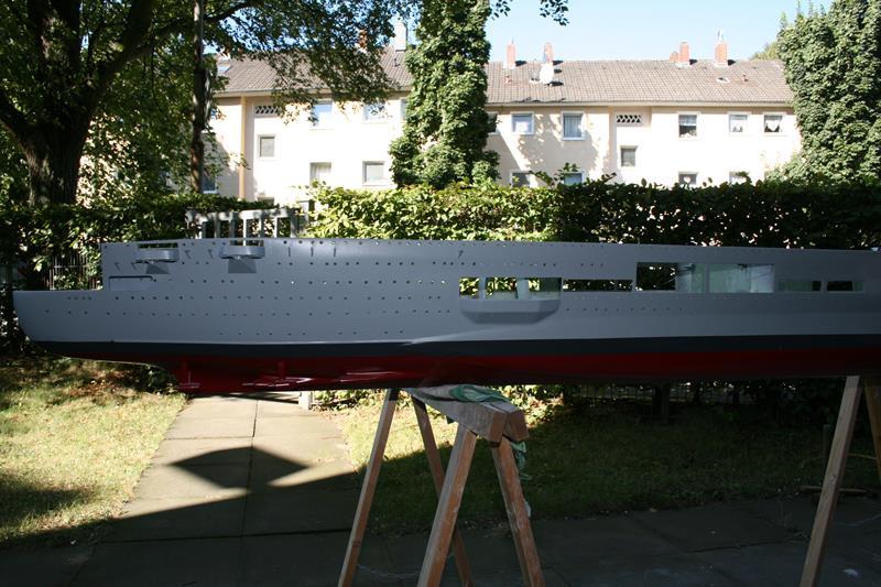 Flugzeugträger Graf Zeppelin 1:100 - Seite 2 Img_3818