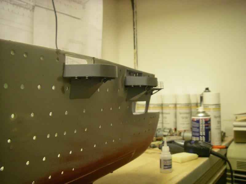 Flugzeugträger Graf Zeppelin 1:100 - Seite 2 Imgp4121