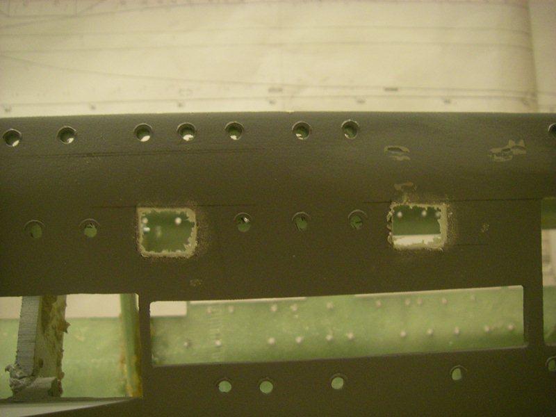 Flugzeugträger Graf Zeppelin 1:100 - Seite 2 Imgp4141