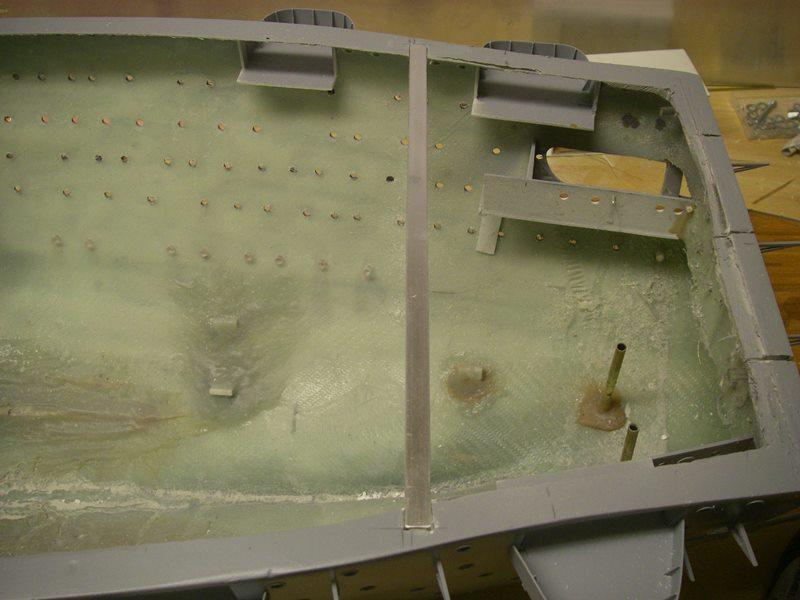 Flugzeugträger Graf Zeppelin 1:100 - Seite 3 Imgp4177