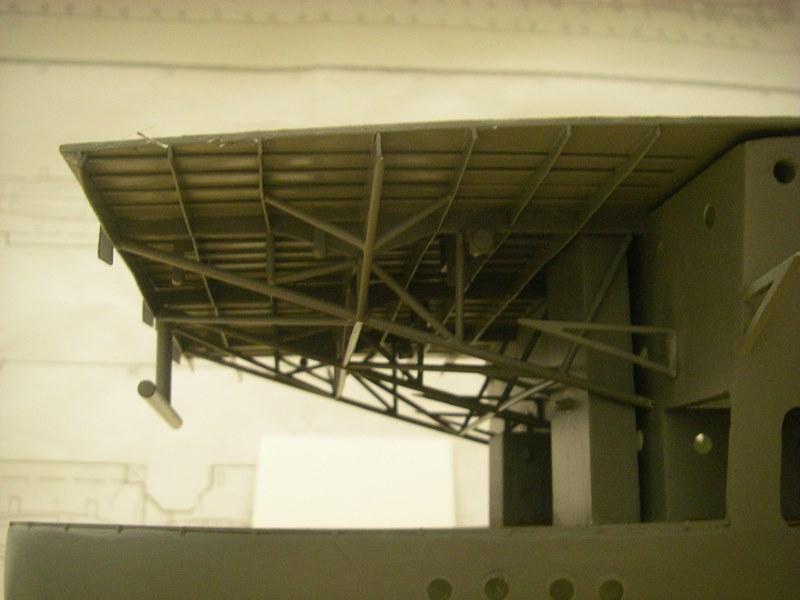 Flugzeugträger Graf Zeppelin 1:100 - Seite 3 Imgp4250