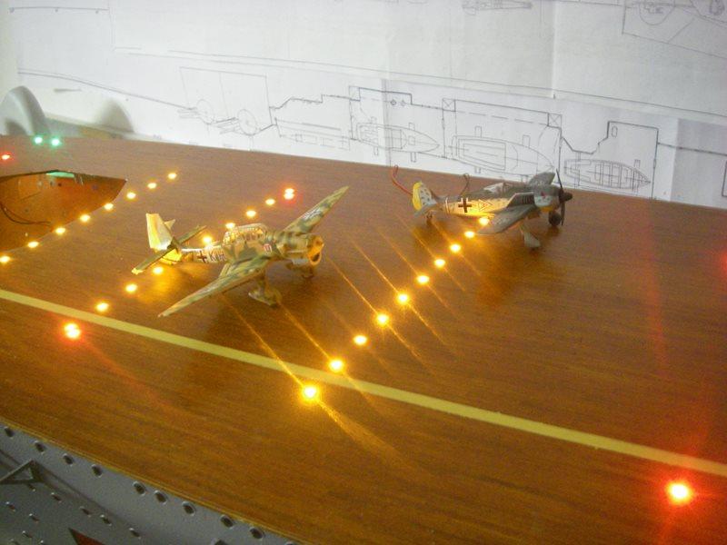 Flugzeugträger Graf Zeppelin 1:100 - Seite 6 Imgp4476