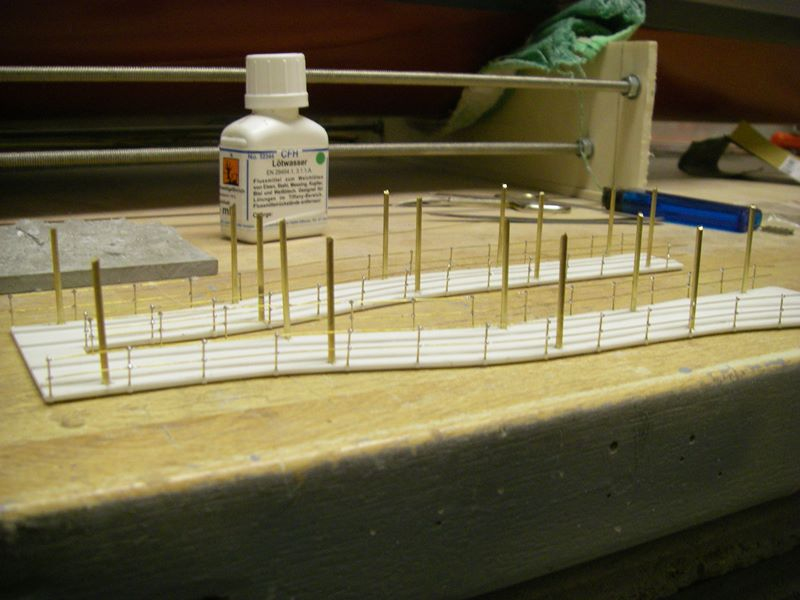 Flugzeugträger Graf Zeppelin 1:100 - Seite 17 Imgp5426