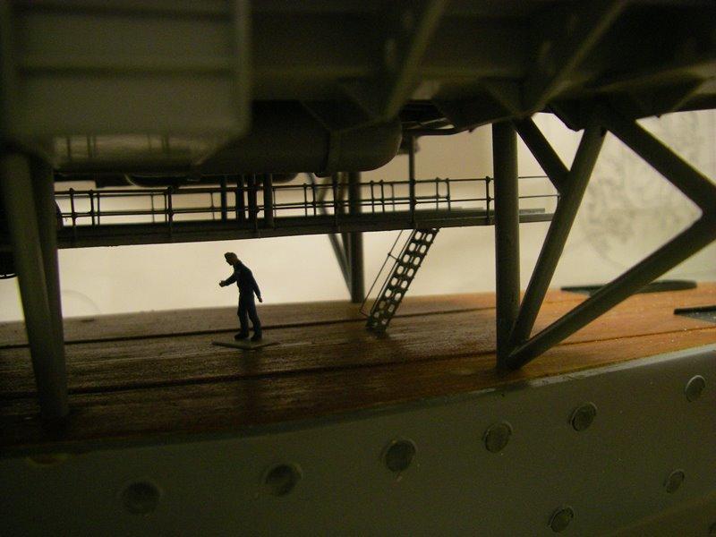 Flugzeugträger Graf Zeppelin 1:100 - Seite 17 Imgp5453