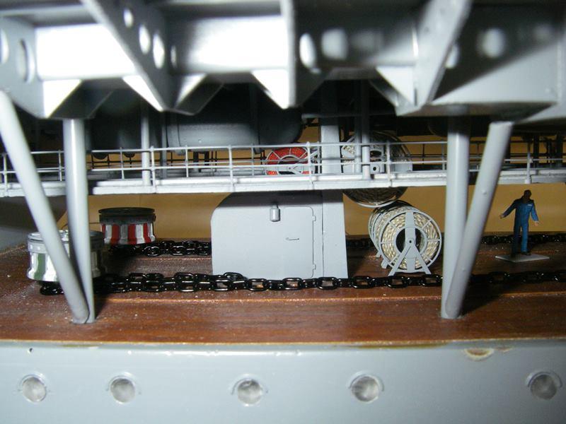 Flugzeugträger Graf Zeppelin 1:100 - Seite 17 Imgp5487