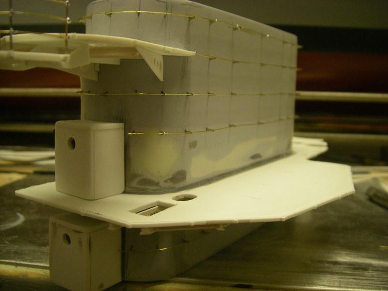 Flugzeugträger Graf Zeppelin 1:100 - Seite 19 Imgp5626