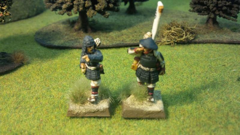 armée du clan MOGAMI Offici10