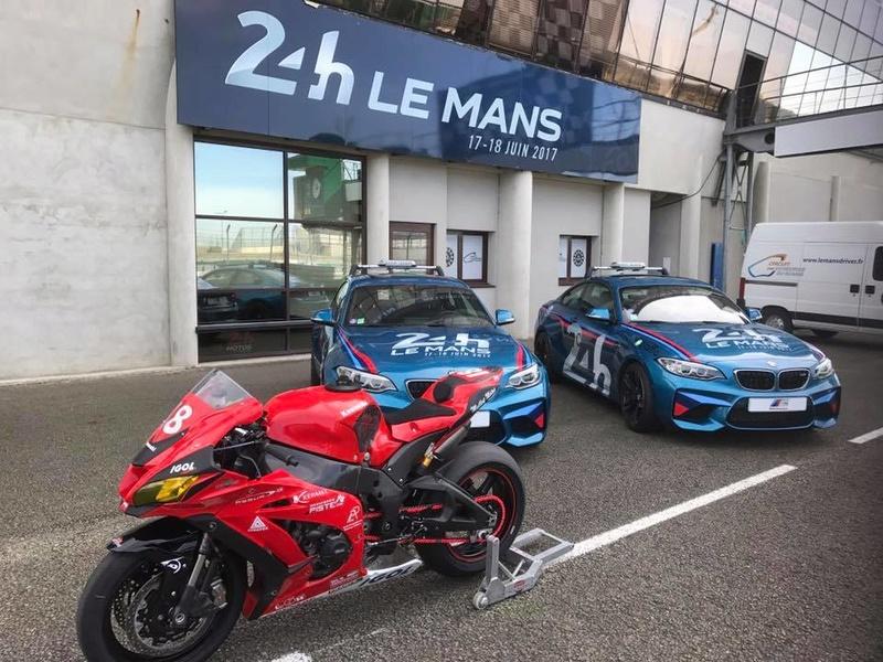 24 H du Mans moto 2017 17626510