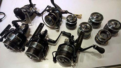 [manutenzione mulinelli] bobina fissa-rotante anche mag sealed 18268410