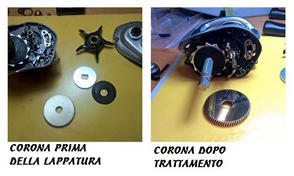 [manutenzione mulinelli] bobina fissa-rotante anche mag sealed Daiwa_10