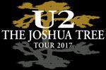 THE JOSHUA TREE TOUR 2017