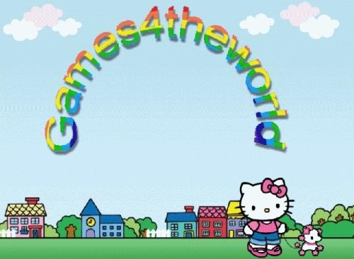 LOVE LOVE LOVE the Hello Kitty logo! Great choice!!!! Trolsm10