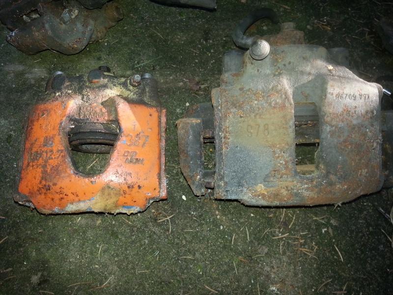 was für eine Bremsanlage 20131110