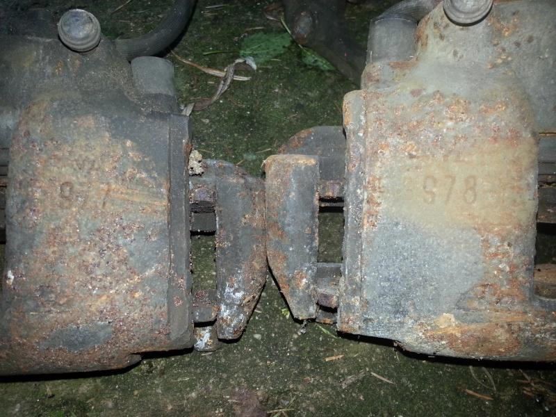 was für eine Bremsanlage 20131111