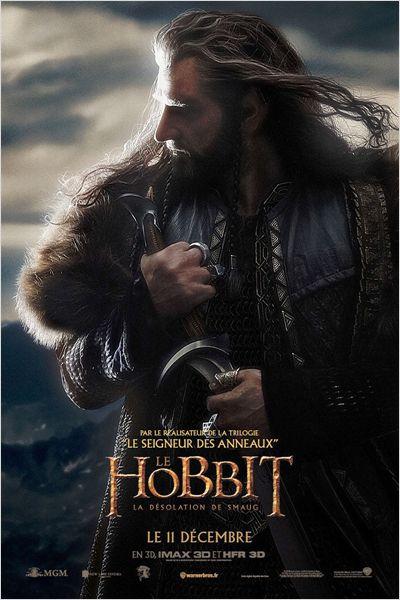The hobbit (2): la désolation de Smaug 21055910