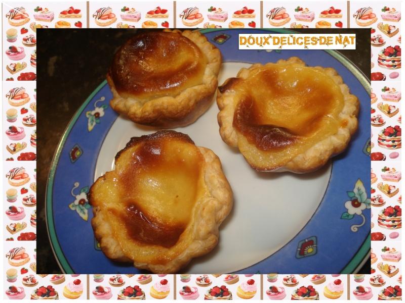 Pastéis de nata (Portugal) Dsc06610