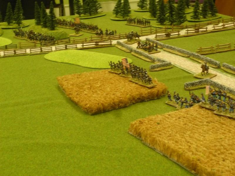 Cedar Mountain, où comment le Général WINDER est entré dans l'Histoire! 18278510