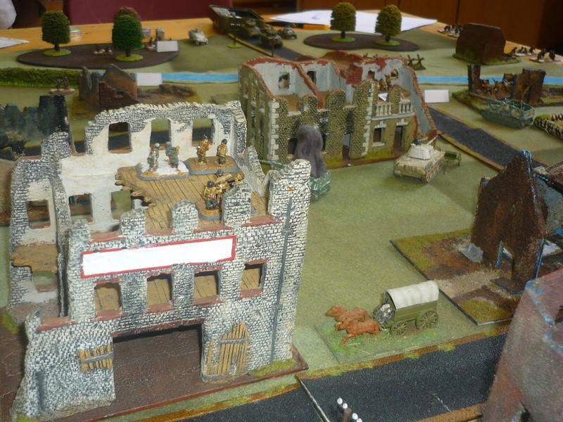 Schlettstadt 2 Décembre 1944 Defens10