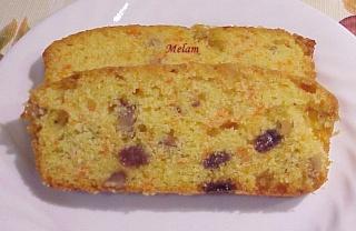 Gâteau aux carottes (Petit) Gateau10