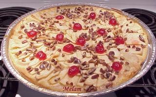 Pizza aux pommes Pizza_12