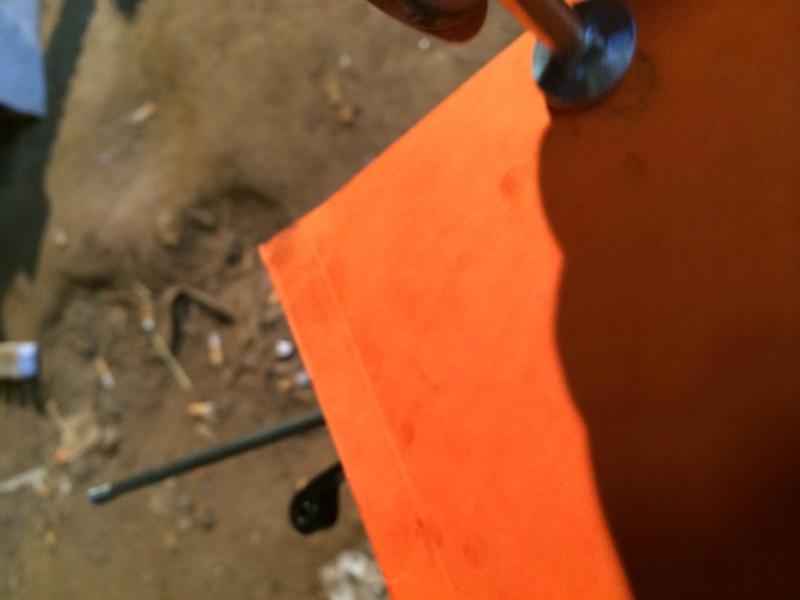 Feuilles joints papier Img_0120