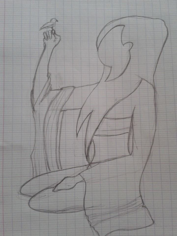 "Olympe Milano ♣ ""Dessine moi un mouton""   14618710"