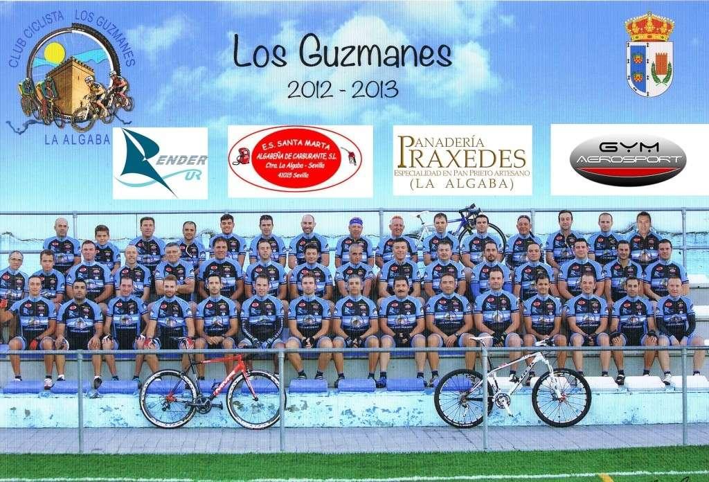 Club Ciclista Los Guzmanes