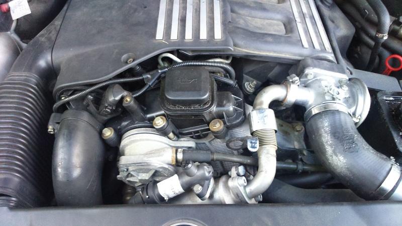 [ BMW E46 320d M47 an 1999 ] bruit venant de l'arrière, accoups à l'accélération Dsc_0711