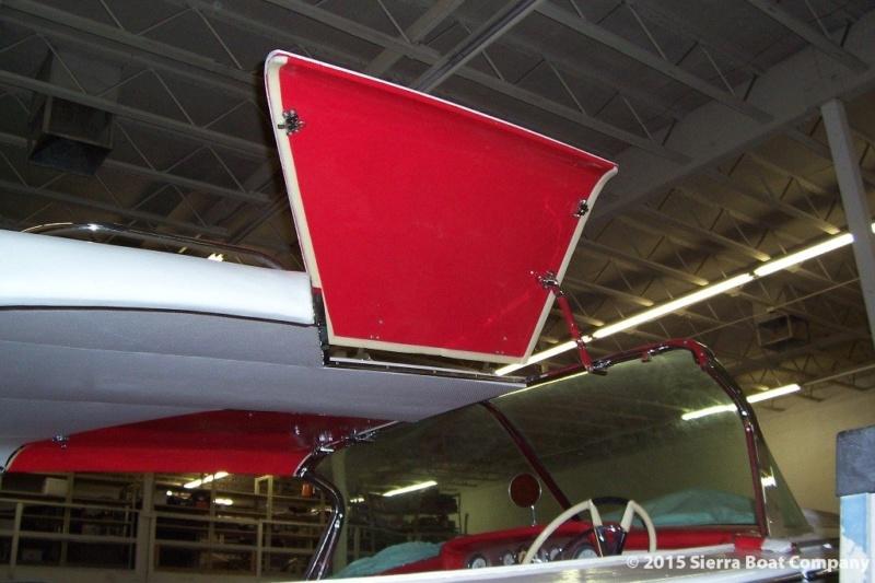 Century Coronado 1959 speedboat 2012-w10