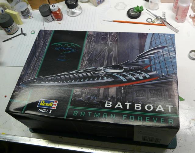Bateaux 1/24-5 et 1/32 Batboa11