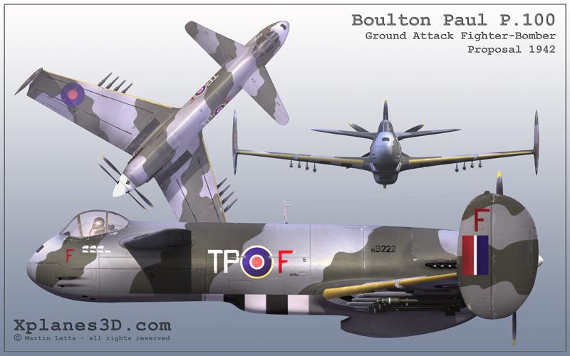 What-if avions et machines volantes - Page 3 Boulto10