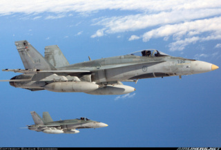 CHALLENGE F-18 Cf-18810