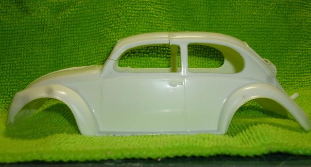 VW Beetle custom chop top Custom14
