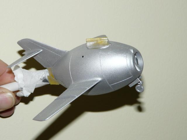 EGG MiG-15  Egg-mi14