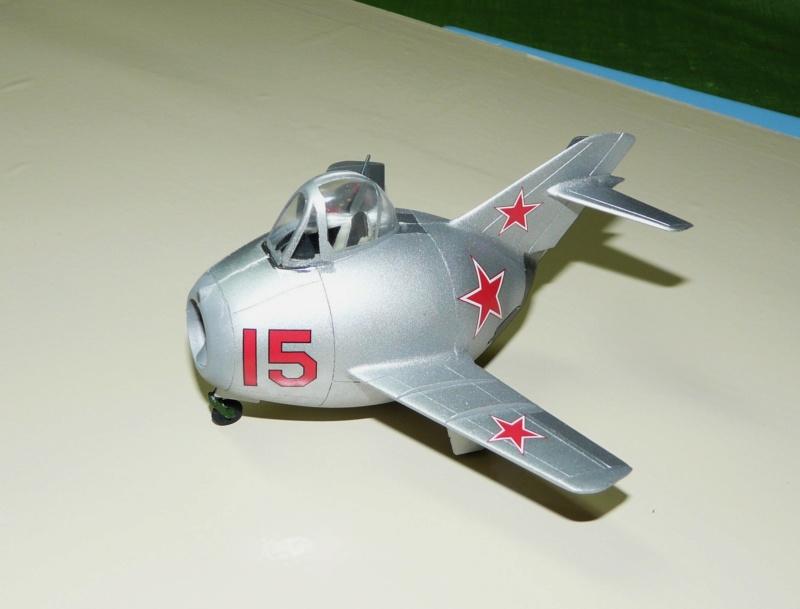 EGG MiG-15  Egg-mi15