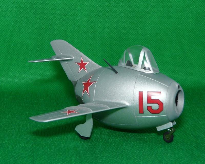EGG MiG-15  Egg-mi17