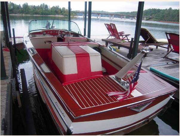 Century Coronado 1959 speedboat Fullsc10