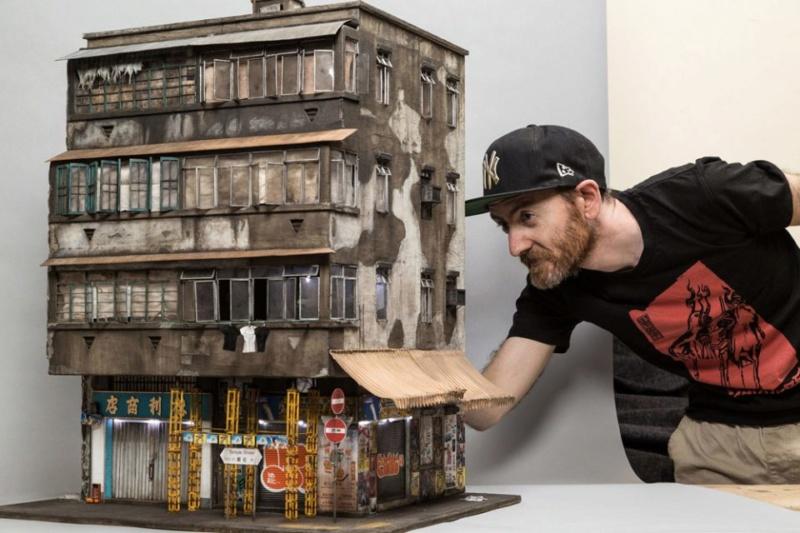 Top monteur de dioramas/décors Joshua10