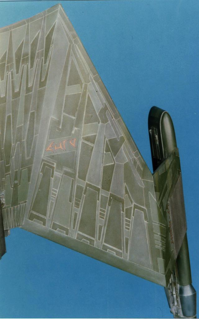 """Klingon """"Tug""""  Kbc_1910"""