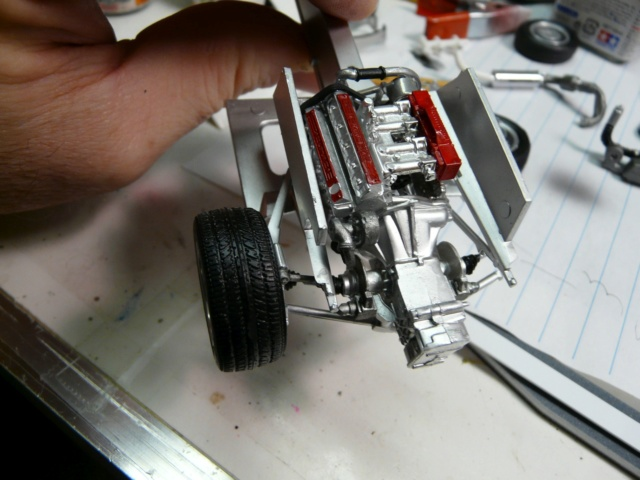 Monogram Lotus Esprit Turbo 1/24 Lotus-10