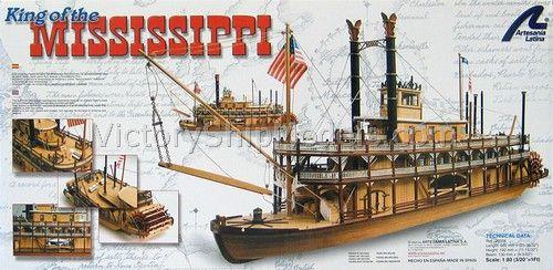 Le King Of Mississippi Missis10