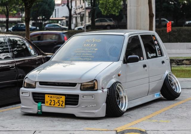 La liste des folies de la route, au Japon Onikya10