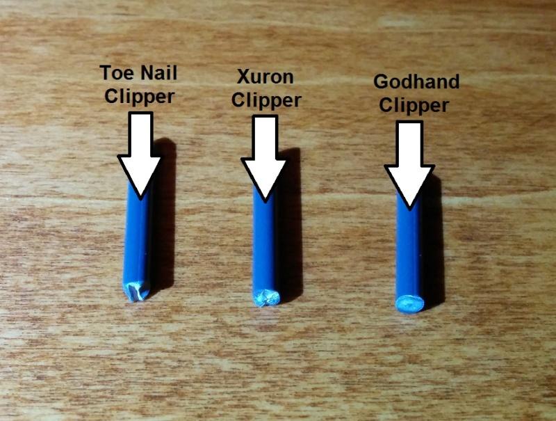Exemples d'outils utilisés. Outils10