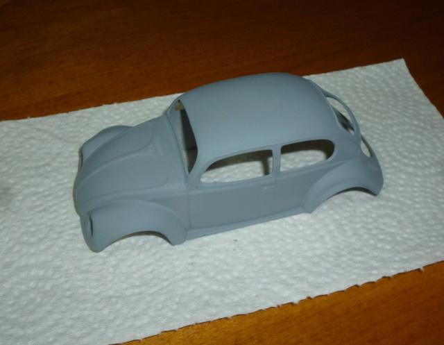 VW Beetle custom chop top P1030511