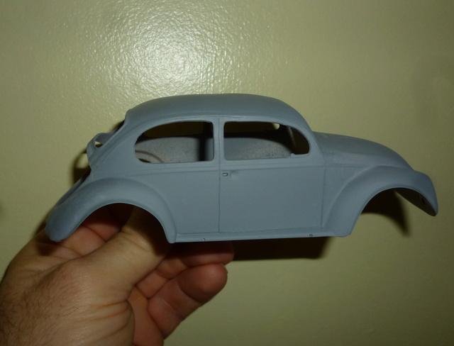 VW Beetle custom chop top P1030512