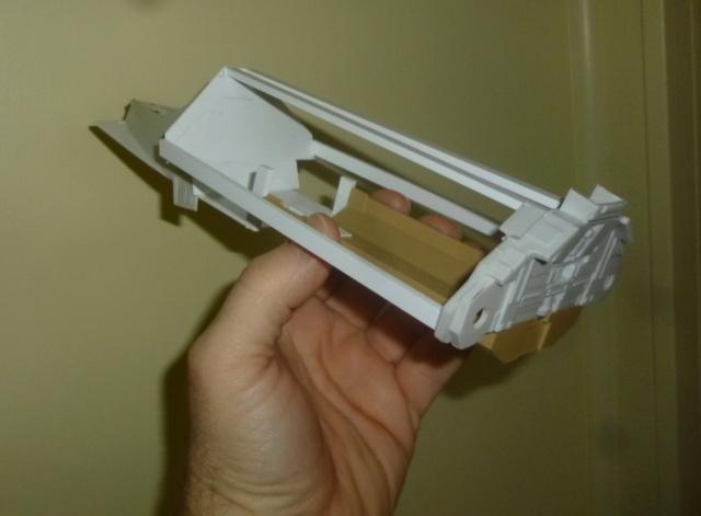 "Star Trek D-7 converti en ""Tug"" P1050810"