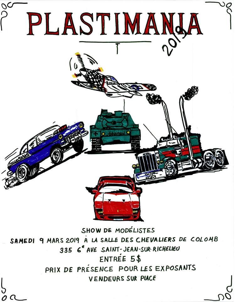 Plastimania, St-Jean_sur-le-Richelieu, 7 mars 2020 Plasti10