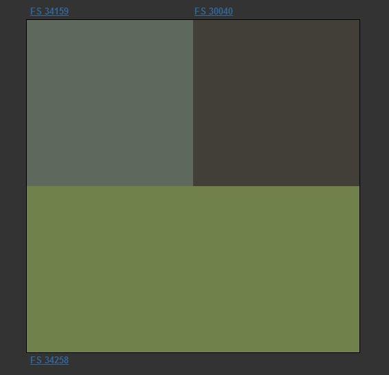 Opinion des spécialistes de couleurs: What-If Canberra  1/72 Trio-r10