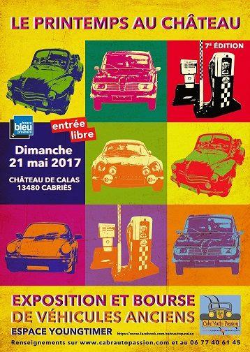 (13)[21/05/17]Le printemps au château 2017 Chat10
