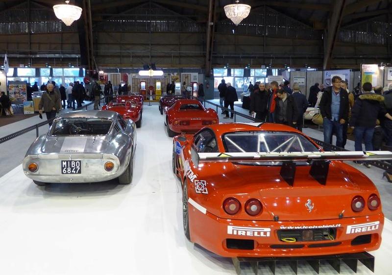 [84][24/25/26/03/17]Avignon motor festival  P1030950